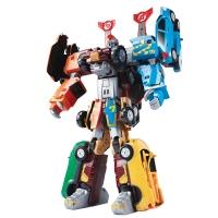 Робот трансформер Тобот мини Гига 7
