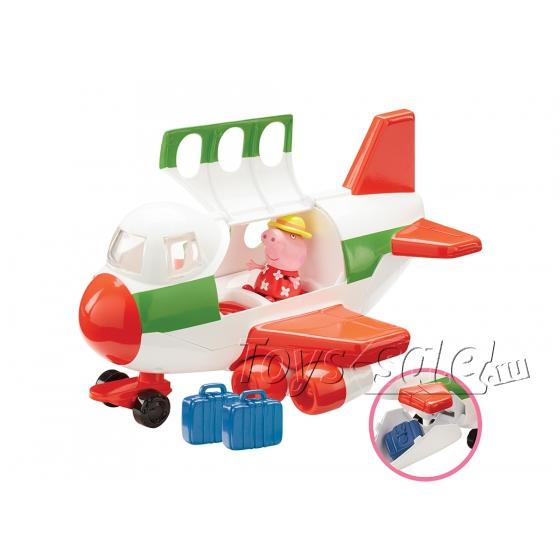 Игровой набор «Аэробус свинки Пеппа»