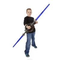 Световой меч Инквизитора - Star Wars inquisitor lightsaber Синий