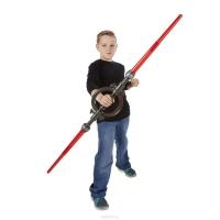 Световой меч Инквизитора - Star Wars inquisitor lightsaber Красный