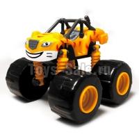 Машинка-трансформер Рык (Вспыш и чудо-машинки)