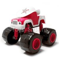 Машинка-трансформер Старла (Вспыш и чудо-машинки)