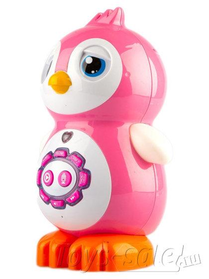 """Развивающая игрушка """"Умный пингвинчик"""""""
