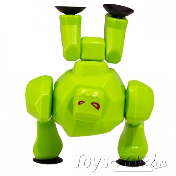 Стикбот мега монстр Великан (Stikbot Mega Monstr Bigman)