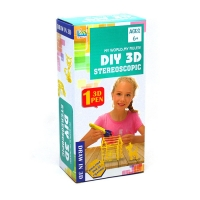 Набор для рисования в 3D (1 картридж) LM333-3