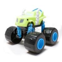 Машинка-трансформер Зэг (Вспыш и чудо-машинки)