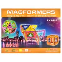 Магнитный конструктор MAGFORMERS 20 деталей