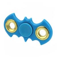 Спиннер Летучая мышь (Голубой)