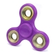 Спиннер Фиолетовый (три лопасти)