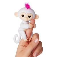 Интерактивная обезьянка Fingerlings Monkey Софи