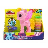 Игровой набор для творчества «Play-Toy» - Пони