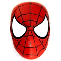 Маска интерактивная Человек-Паук