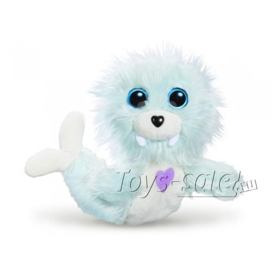 Пушистик-потеряшка Снежные друзья (Scruff a Luvs Snow Pals)