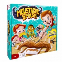 Настольная игра ШлепУсы (Moustache Smash)