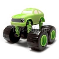Машинка-трансформер Огурчик (Вспыш и чудо-машинки)