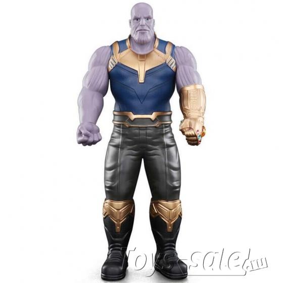 Игрушка Танос коллекционная 32 см (Мстители)