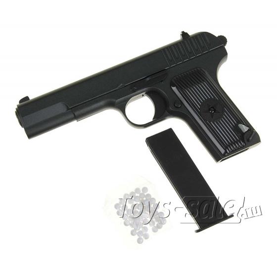 Игрушечный пистолет Airsoft gun Galaxy G.33