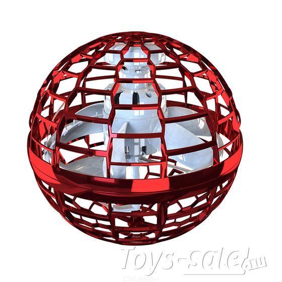Spin Ball летающий шар бумеранг
