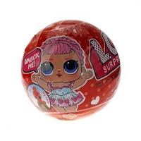 Кукла-сюрприз LOL в шарике серия Alight