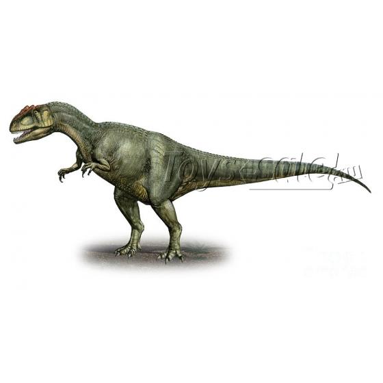 Фигурка динозавра Аллозавр