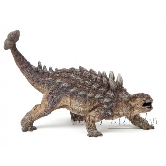 Фигурка динозавра Анкилозавр