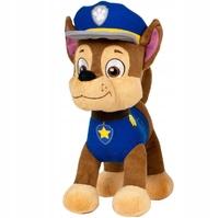 Мягкая игрушка Чейз Щенячий патруль 40 см.