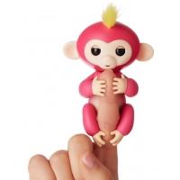 Интерактивная обезьянка Fingerlings Monkey Белла