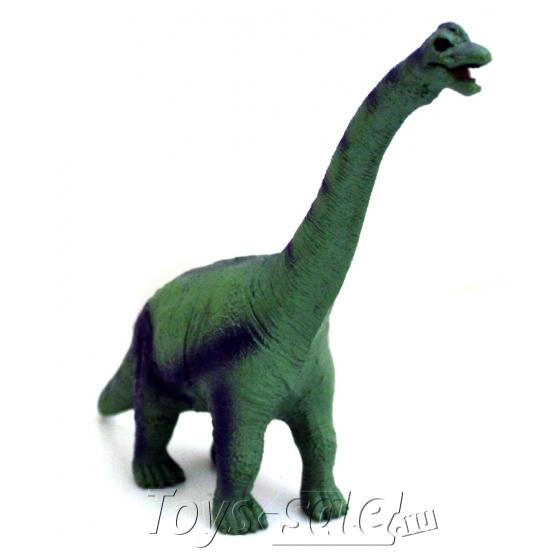Фигурка динозавра Брахиозавр