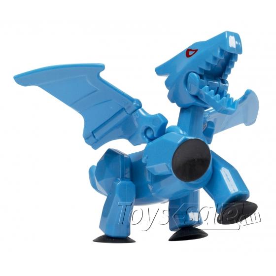 Стикбот Мега монстр Скорч (stikbot Mega monstr SCORCH)