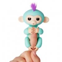 Интерактивная обезьянка Fingerlings Monkey Зои