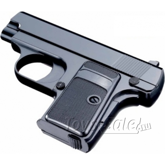 Игрушечный пистолет Airsoft gun G.1