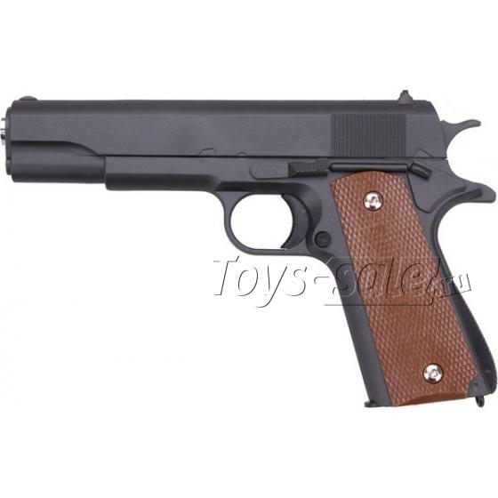 Игрушечный пистолет Airsoft gun G.13