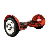 Гироскутер 10″ Smart Balance HKX-SBW05 огонь