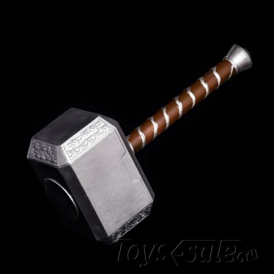 Молот Тора (Мьёльнир, или мьёллнир) Сокрушитель 44см