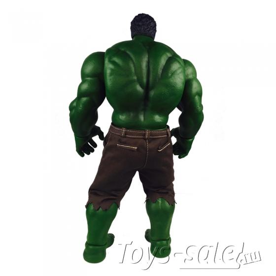 Игрушка Халк коллекционная 32 см (Мстители)