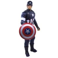 Игрушка Капитан Америка коллекционная 32 см (Мстители)