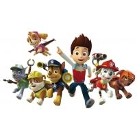 Набор игрушек Щенячий Патруль (Paw Patrol) Воздушные спасатели + Райдер в подарок!