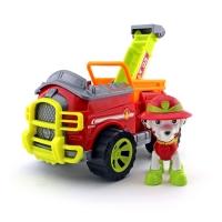 Щенячий патруль (Paw Patrol) - Маршал и пожарная машина