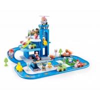 Набор игрушек Щенячий Патруль - Город Спасателей