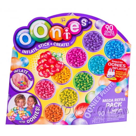 Дополнительные шарики Oonies
