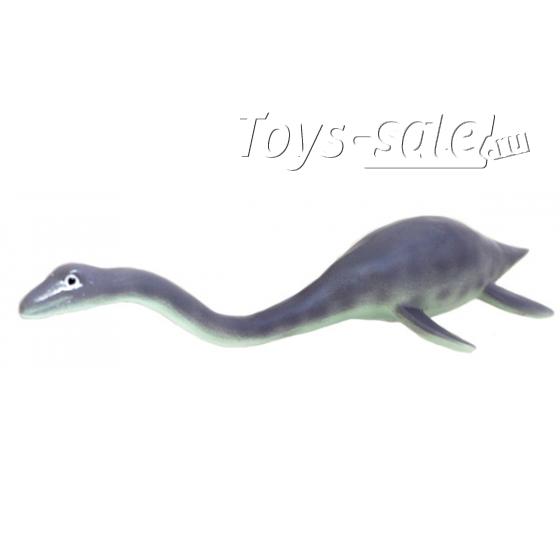 Фигурка динозавра Плезиозавр