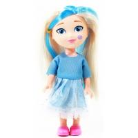 Кукла Снежка - Сказочный патруль (17 см)