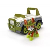 Щенячий патруль (Paw Patrol) - Трекер и машинка Внедорожник
