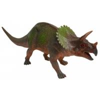 Фигурка динозавра Трицератопс