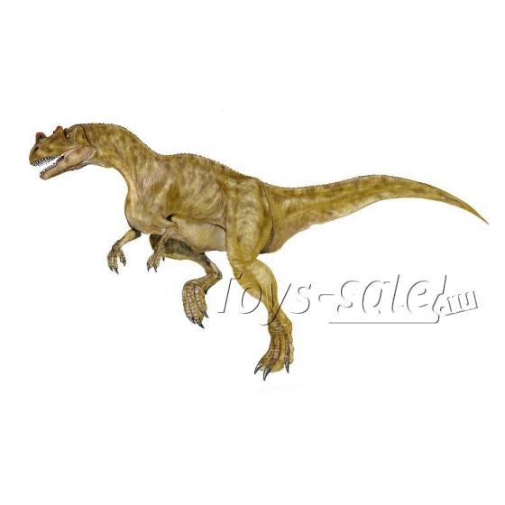 Фигурка динозавра Цератозавр