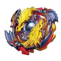 Волчок Бейблэйд Бёрст Луинор Золотой Дракон (Beyblade Lost longinus Gold Dragon) B-00-2