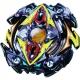 Волчок Бейблейд берст Зиллион Зейтрон В-59 (Beyblade Burst B-59 Zillion Zeus - Zeutron Z2)