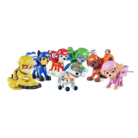 Набор игрушек Щенячий Патруль (Paw Patrol) Воздушные спасатели + Райдер